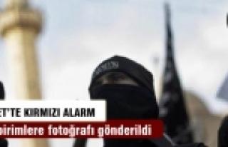 Emniyet'te IŞİD Alarmı