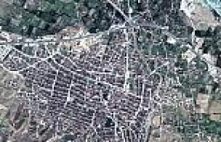 Erbaa'da Mimari Proje Yarışması