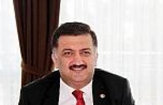 Erdoğan, Cumhurbaşkanı Olarak İlk Kez Baba Ocağına...