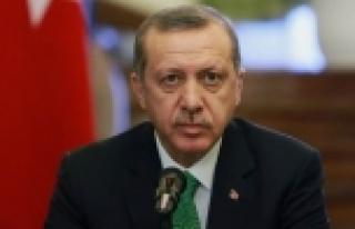 Erdoğan'dan başkanlık açıklaması!