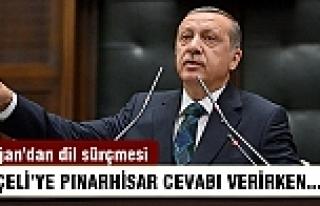 Erdoğan'dan 'Pensilvanya' gafı