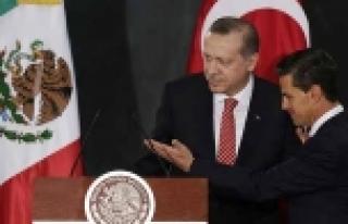 Erdoğan'ın programı iptal etti!