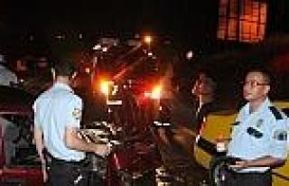 Ereğli'de Alkollü Sürücü Dehşeti: 4 Yaralı
