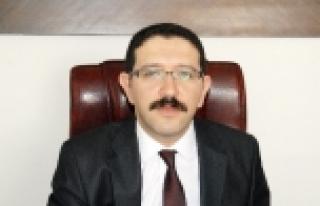 ERGANİ ADLİYESİ'NE BAŞSAVCILIK KADROSU VERİLDİ