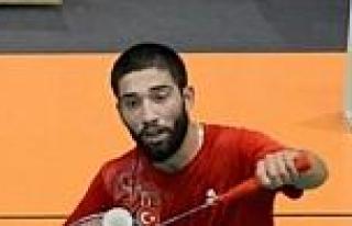 Erzincanlı Milli Sporcu Avrupa Sıralamasında 1.sıraya...