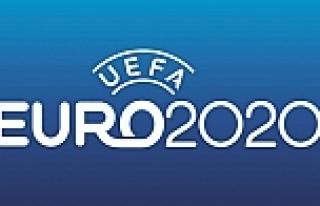 EURO 2020 için büyük değişiklik