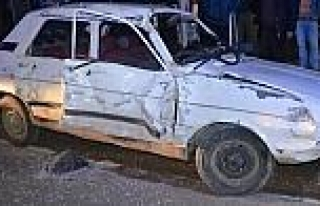 Fatsa'da 230 Araç Hurdaya Ayrıldı