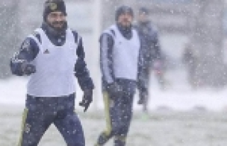 Fenerbahçe Rize'ye 6 eksikle gitti!