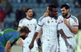 Fenerbahçe'de kavga şoku!