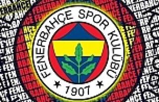 Fenerbahçe'den flaş hamle