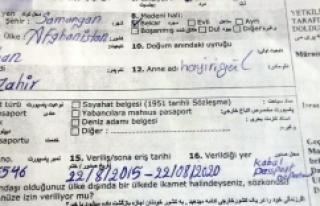 FETÖ evinden ilk defa mütevelli belgesi çıktı