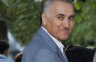 FETÖ imamı Adil Öksüz'ün 'sır'...