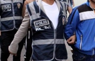 FETÖ/PDY operasyonunda 32 kişi gözaltına alındı