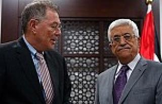 Filistin BM'den koruma talep etti
