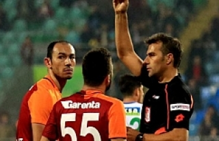 Galatasaray'dan Umut Bulut için kafa karıştıran...