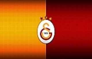 Galatasaray'dan 39 milyon TL'lik ödeme