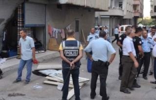 Gaziantep'te taciz gerginliği: 4 yaralı
