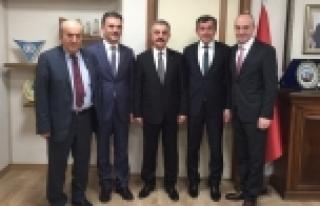 Gemlik'ten Ankara çıkarması