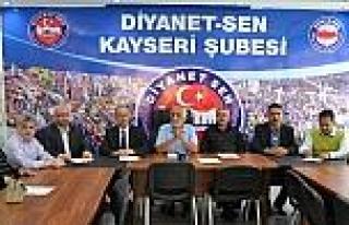 Gönüllü Kültür Kuruluşlarından Vatandaşlara...