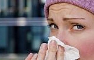 Grip Zatürre Ve Menenjite Yol Açabilir