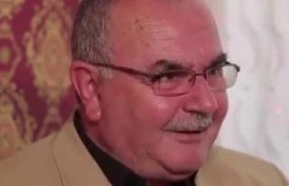 Gülen'in şairi tutuklandı!