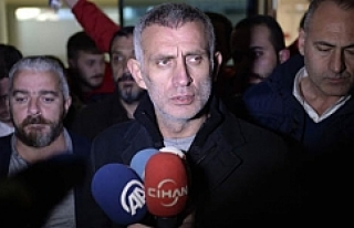 Hacıosmanoğlu'ndan Beşiktaş ve G.Saray'a...