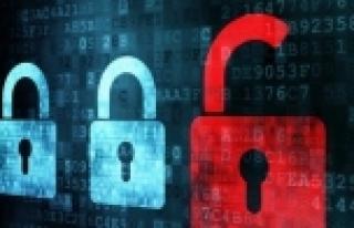 Hacker'lardan Türkiye'ye saldırı