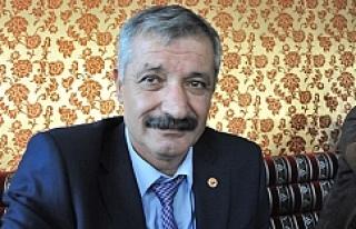 Hak-Par Genel Başkanı kazada yaşamını yitirdi