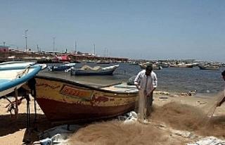 Hamas'tan balıkçılara ateş açan Mısır'a...