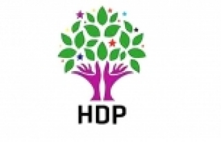 HDP o partiyle anlaştı!