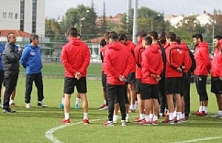 Hedef Galatasaray