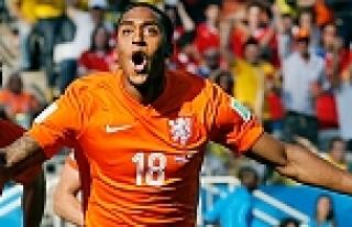 Hollanda - Şili maçının golleri (TIKLA İZLE)