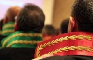 HSYK Üyesi Kerim Tosun tutuklandı