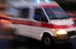 İki kardeş bir saat arayla öldü