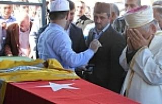 İmamın en acı cenaze töreni