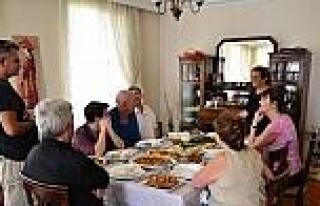 İngiliz Gurmeler Adana Kebabına Hayran Kaldı