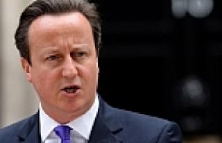 İngiltere'den flaş Irak açıklaması