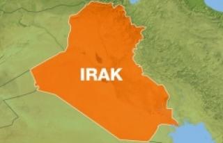 Irak'la yeni sayfa