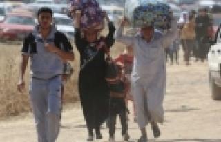 Irak'taki Türkler kaçış yolu arıyor