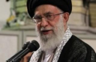 İran resti çekti!