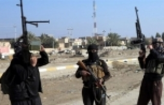 IŞİD 2 Türkmen'i öldürdü!