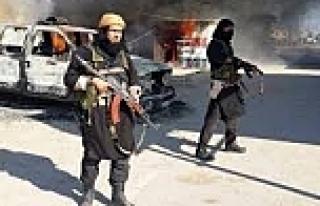 IŞİD geri adım attı ve...