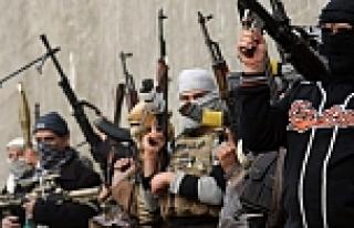 IŞİD memurları maaşa bağladı