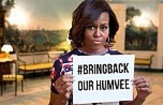 IŞİD Obama ile dalga geçti
