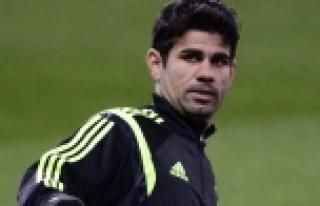 İspanya'ya Deigo Costa'dan iyi haber