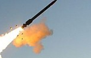 İsrail, Suriye'ye füze attı