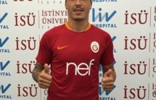 İşte Galatasaray'dan alacağı ücret