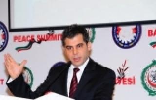 İzmir Gençlik Konfederasyonu Kuruldu