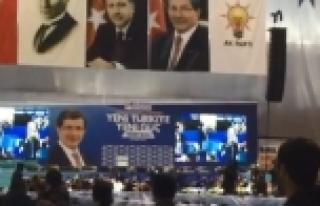 İzmir'de Başbakan'a özel program