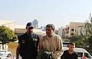 İzmir'de Kobani Eylemlerinde Gözaltına Alınan...